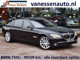 BMW 7 Serie 750i L High Executive