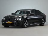BMW 7 Serie 740d xDrive High Executive Automaat Euro 6