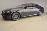BMW 7 Serie 730d xDrive Individual Edition II