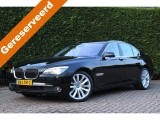 BMW 7 Serie 730d High Executive | Comfort Stoelen | Head-Up Display | Achteruitrij Camera |