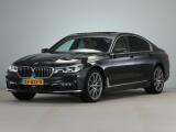 BMW 7 Serie 730Ld High Executive