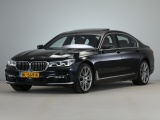 BMW 7 Serie 730Ld xDrive High Executive Individual Euro 6