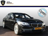 BMW 7 Serie 730d Individual Edition Leer Softclose Head-up Leer Softclose Head-up Camera FUL