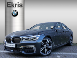 BMW 7 Serie 730d Aut. High Executive M Sportpakket
