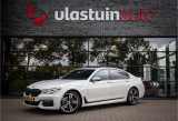BMW 7 Serie 730d High Executive , M-sport, 266PK, Harman Kardon, Head-up display, Panoramada