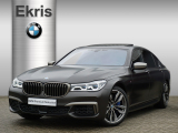BMW 7 Serie M760Li xDrive High Executive High Executive M Sportpakket