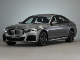BMW 7 Serie 750i xDrive M Sport High Executive