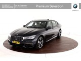 BMW 7 Serie 750d xDrive High exe | M-sportpakket | Laserlicht | B&W soundst. | Driving Ass.