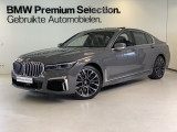 BMW 7 Serie 745e High Executive