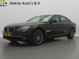 BMW 7 Serie 730d High Executive *AUT.* / NAVI / LEDER - SPORTSTOELEN / AIRCO-ECC / CRUISE CO