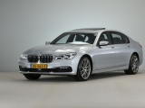 BMW 7 Serie 730Ld xDrive High Executive Euro 6