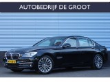 BMW 7 Serie 730d xDrive High Executive Head-Up, Xenon, Navigatie, Softclose