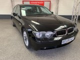 BMW 7 Serie 745I EXECUTIVE FULL OPTION