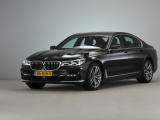 BMW 7 Serie 730d xDrive High Executive Automaat Euro 6