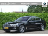 BMW 7 Serie 740d xDrive | Individual | High Exe | Standkachel | 20"