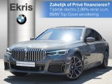 BMW 7 Serie 745e Aut. High Executive M Sportpakket