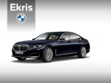 BMW 7 Serie 740i Sedan Aut. High Executive Pure Excellence