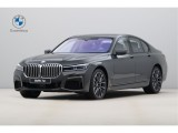 BMW 7 Serie 730d M-Sport High Executive
