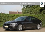 BMW 7 Serie 740e High Exe | Driving assis. Plus | Massage | Soft-Close | Head-Up | Glazen S/