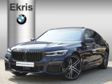 BMW 7 Serie 730d xDrive Aut. High Executive M Sportpakket