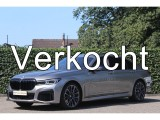 BMW 7 Serie M760Li xDrive | Individual | Executive Drive Pro | Lounge Seating achter | Bower