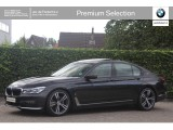 BMW 7 Serie 740e High Exe | Driving assis. Plus | Massage | Soft-Close | 20"
