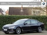 BMW 7 Serie 740Le xDrive | Lang | 15% | High Exe | Lounge Seating Lang | N.P.  ac 141.000