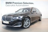 BMW 7 Serie 740Li High Executive