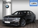 BMW 7 Serie 740i High Executive M Sportpakket NP  ac 177000,- NIEUW MODEL