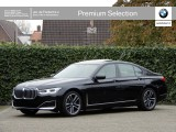 BMW 7 Serie 730d High Exe | Nw model / facelift | Co-pilot | Remote parking | Massage | Lase