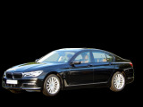 BMW 7 Serie 740e | Massage | Stoelverw v+a | Schuifdak | Surround View | Soft-Close | Laser