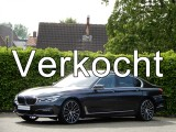 BMW 7 Serie 740e iPerf | High exe | Innovation | Driving ass. plus | Massage | Laser | Softc