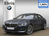 BMW 7 Serie 740Ld xDrive High Executive / individual / nieuw model - December Sale