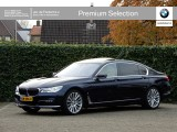 BMW 7 Serie 740Le Lang | PHEV | High Exe | Sky Lounge pan. dak | Laser | Massage + stoelvent