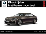 BMW 7 Serie M760Li xDrive High Executive