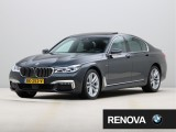 BMW 7 Serie 730d High Executive 4-zone airconditioning met automatische regeling | Ambiance