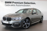 BMW 7 Serie 740i High Executive