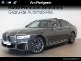 BMW 7 Serie 745e High Executive, M-Sport