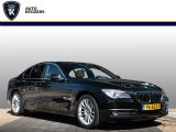 BMW 7 Serie 730d Individual Edition Softclose Head-up Camera Leer Stoel/Stuur Verwarming