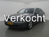 BMW 7 Serie 740Li LANG YOUNGTIMER ORIG. NL - HIGH EXECUTIVE