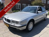 BMW 7 Serie 730d High-Line young timer!! airco leer