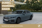 BMW 7 Serie 745e High Executive M sportpakket