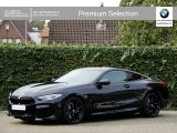 BMW 8 Serie 840d xDrive High Exe | M sport | Laser | Stoelventilatie | Soft-Close | Harman/K