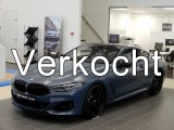 BMW 8 Serie Coupe M850i xDrive High Executive | First Edition | M Carbon exterieur pakket |