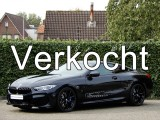 BMW 8 Serie 840d xDrive High Executive | Soft-Close | Harman/Kardon