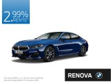 BMW 8 Serie Gran Coupé 840i | M Sportpakket | High Executive | Panoramadak | Warmte comfortp