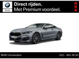 BMW 8 Serie 840i High Executive M-Sport