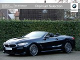 BMW 8 Serie Cabriolet M850i xDrive | High Exe | Bowers & Wilkins | Laser | Soft-Close | Comf