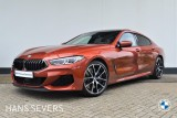 BMW 8 Serie Gran Coupé M850i xDrive High Executive Aut.