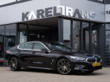 BMW 8 Serie Gran Coupé 840i xDrive High Executive | NL auto | nw-prijs  ac140.000,- | individu